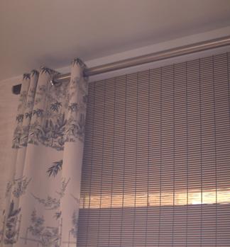 Guia para elegir las cortinas lienzo va a tu casa - Cortinas y rieles ...